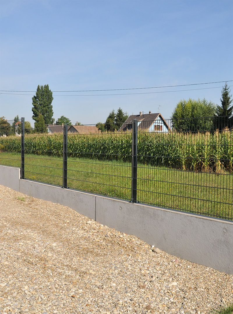 clôture grillage Toulouse