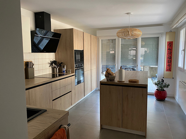 rénovation cuisine maison toulouse