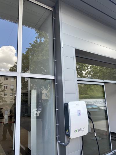 Garage automobile rechargement de véhicule électrique à Toulouse