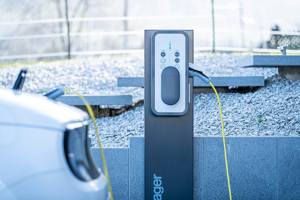 Bornes de recharge de voiture électrique à Toulouse
